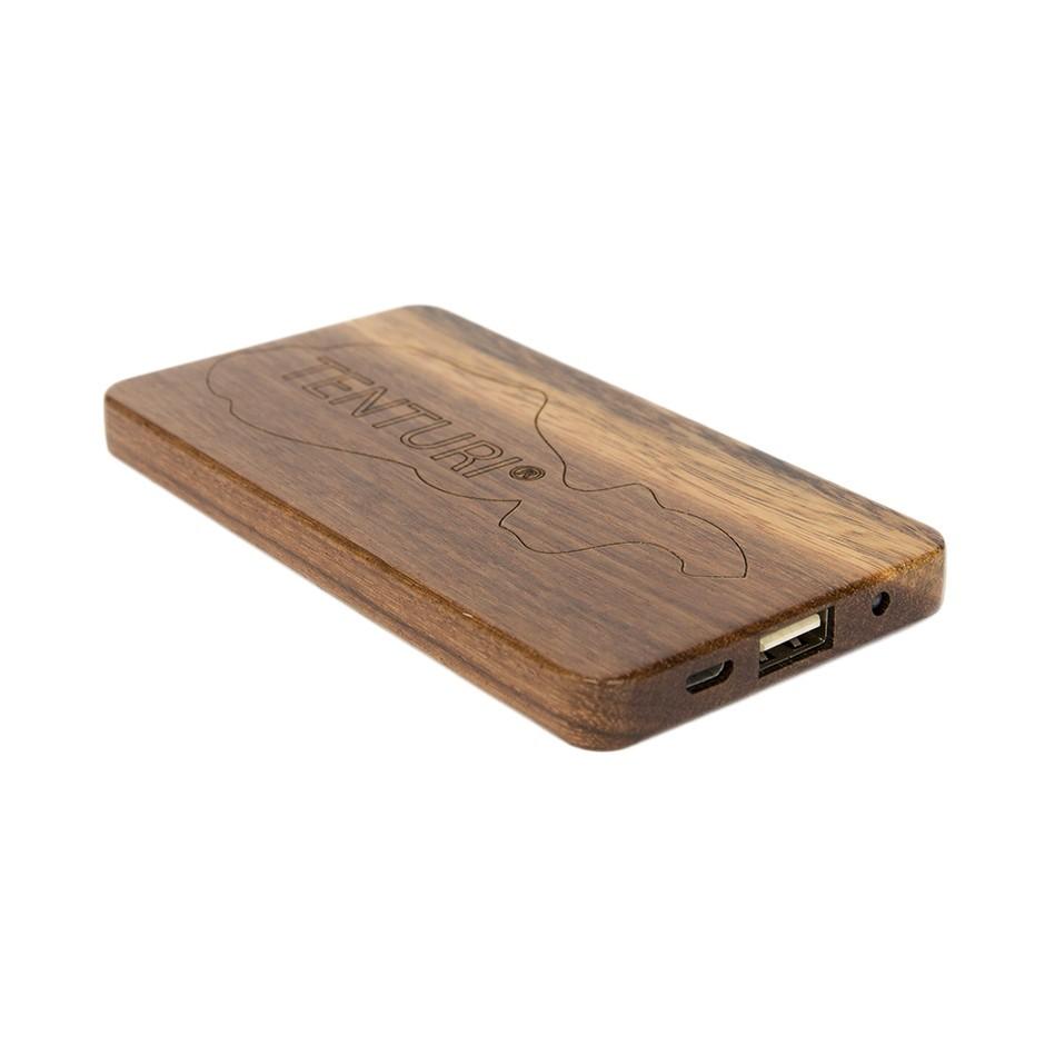Power Bank USB Woodlook